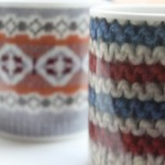 Knitted tea