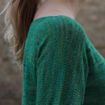 New design: Pellucid (blog post on knitterskitchen.com)