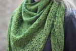 Syrma on the loose (blog post on knitterskitchen.com)