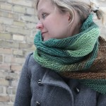 New design: Squishy Short Rows