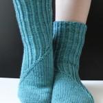 New design: Mom's Socks